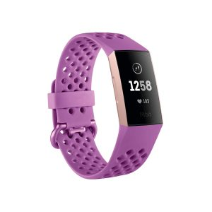 Fitbit charge 3 smartwatch for fitness