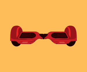 Best Self Balancing Scooter & Hoverboards 2020