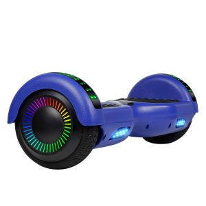 """CBD 6.5"""" Hoverboard - Best Hoverboard To Buy For Beginners In 2020"""