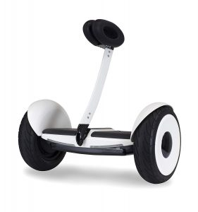 Segway MiniLite - Best Hoverboard for Kids To Buy In 2020