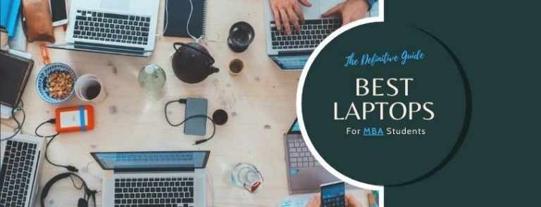 Best Laptop For MBA Student