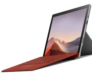 Microsoft Surface Pro 7 – Best Laptop For Professional Lawyers